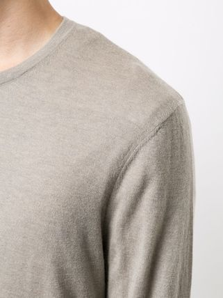 JAMES PERSE アウターその他 関税込み◆cashmere long-sleeved jumper(6)