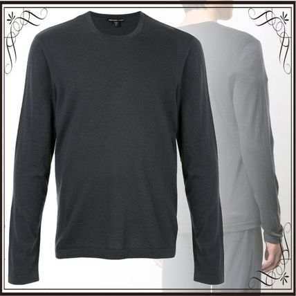 JAMES PERSE アウターその他 関税込み◆cashmere long sleeved jumper