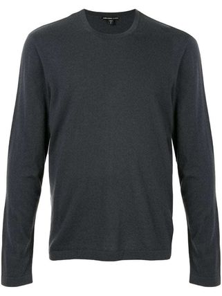 JAMES PERSE アウターその他 関税込み◆cashmere long sleeved jumper(2)