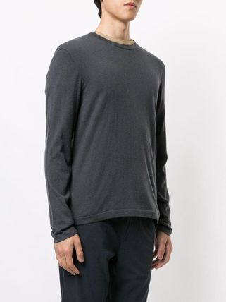 JAMES PERSE アウターその他 関税込み◆cashmere long sleeved jumper(3)