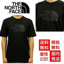 即発!The North face メンズ HALF DOME Tシャツ NF0A3VHKJK3