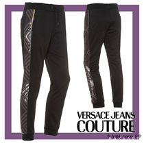 Versace Jeans Couture★バロックジョガーパンツ【送税込】