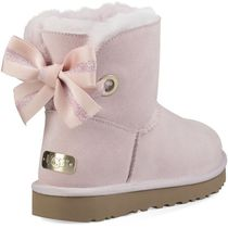 【UGG】CUSTOMIZABLE BAILEY BOW MINI バックリボン