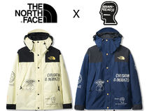 THE NORTH FACE x BRAIN DEAD 1990 マウンテン ジャケット GTX