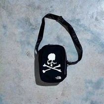 ★ Mastermind x The North Face Shoulder Bag