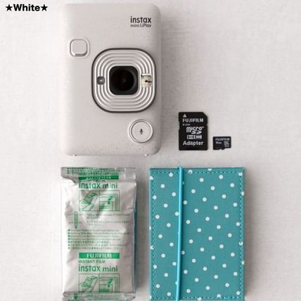 Urban Outfitters カメラ・カメラグッズ 【Urban Outfitters】レトロ☆●Mini Digital Instant Camera(6)
