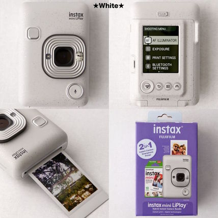 Urban Outfitters カメラ・カメラグッズ 【Urban Outfitters】レトロ☆●Mini Digital Instant Camera(7)