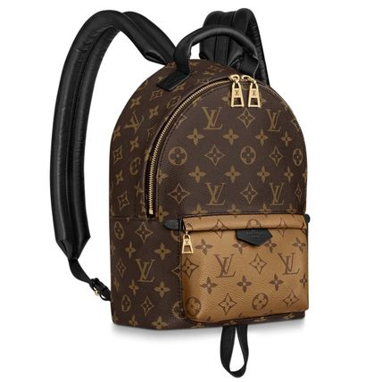 Louis Vuitton バックパック・リュック 国内買付◆LOUIS VUITTON◆パームスプリングス バックパック PM(2)