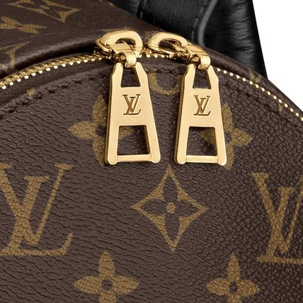 Louis Vuitton バックパック・リュック 国内買付◆LOUIS VUITTON◆パームスプリングス バックパック PM(3)