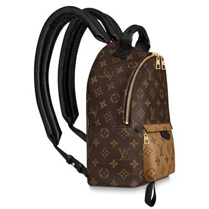 Louis Vuitton バックパック・リュック 国内買付◆LOUIS VUITTON◆パームスプリングス バックパック PM(4)
