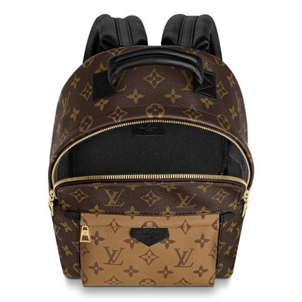 Louis Vuitton バックパック・リュック 国内買付◆LOUIS VUITTON◆パームスプリングス バックパック PM(5)