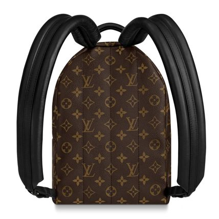 Louis Vuitton バックパック・リュック 国内買付◆LOUIS VUITTON◆パームスプリングス バックパック PM(7)