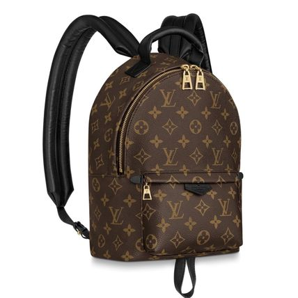 Louis Vuitton バックパック・リュック 国内買付◆LOUIS VUITTON◆パームスプリングス バックパック PM(8)