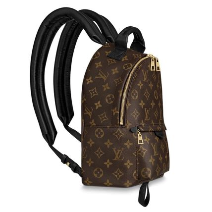 Louis Vuitton バックパック・リュック 国内買付◆LOUIS VUITTON◆パームスプリングス バックパック PM(10)