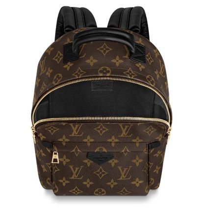 Louis Vuitton バックパック・リュック 国内買付◆LOUIS VUITTON◆パームスプリングス バックパック PM(11)