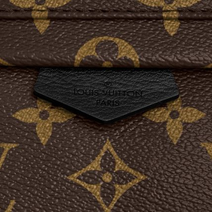 Louis Vuitton バックパック・リュック 国内買付◆LOUIS VUITTON◆パームスプリングス バックパック PM(12)