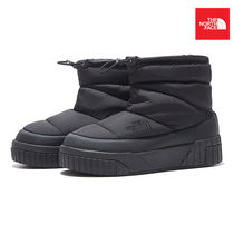 【THE NORTH FACE】W BOOTIE CAMP SHORT NS99K61J