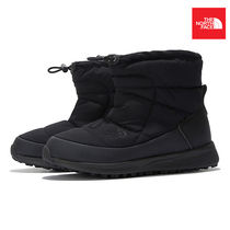 【THE NORTH FACE】W BOOTIE CLASSIC SHORT NS99K56J