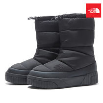 【THE NORTH FACE】W BOOTIE CAMP NS99K62J