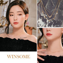 Wing bling☆韓国で大人気☆ WINSOME ネックレス