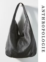 【Anthropologie】Warner Slouchy Tote Bag シンプル上品トート