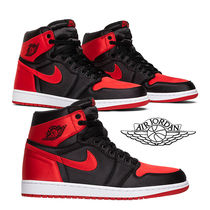 入手困難!Air Jordan 1 Retro High OG SE 'Satin Banned'