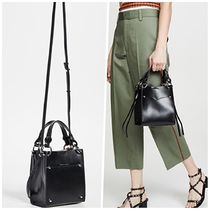 【Rebecca Minkoff】 Kate Mini Tote Bag