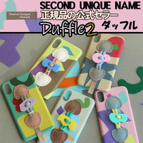 【NEW】「SECOND UNIQUE NAME」 Duffle2 ダッフル2 正規品