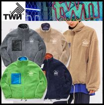 ☆関税込☆TWN★Askin Warm Reversible Jacket★4色★ジャケット