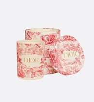 【DIOR】TOILE DE JOUY Candle / IT買付