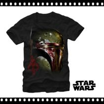 【STAR WARS】US限定★Boba Fett of Mandalore T-Shirt