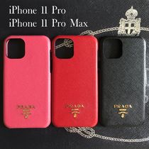 PRADA iPhone case 【新作入荷】