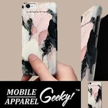 GEEKY★Concrete No.4 ★iPhone ケース★