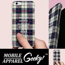 Geeky(ギーキー) iPhone・スマホケース GEEKY★ FRAT No.3★iPhone ケース