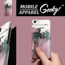 GEEKY★Concrete No.1★iPhone ケース