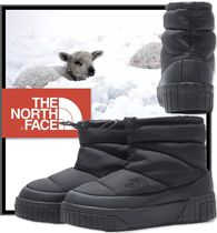 ★19FW★THE NORTH FACE★W BOOTIE CAMP SHORT 保温抜群