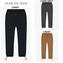 【FEAR OF GOD】☆入手困難☆ CORE SWEATPANT