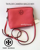 新作SALE TORY BURCH★TAYLOR CAMERA BAG ショルダー*即発