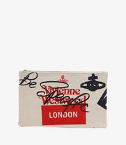 ☆Vivienne Westwood☆LONDON POUCH クラッチバッグ