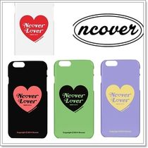 NCOVER★Heart lover case★iPhone ケース