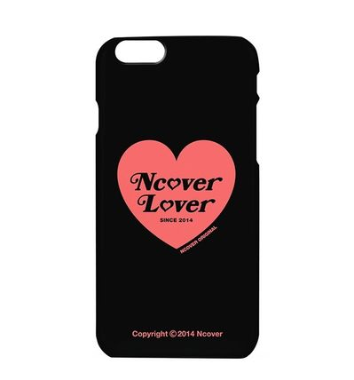 ncover スマホケース・テックアクセサリー NCOVER★Heart lover case★iPhone ケース(2)