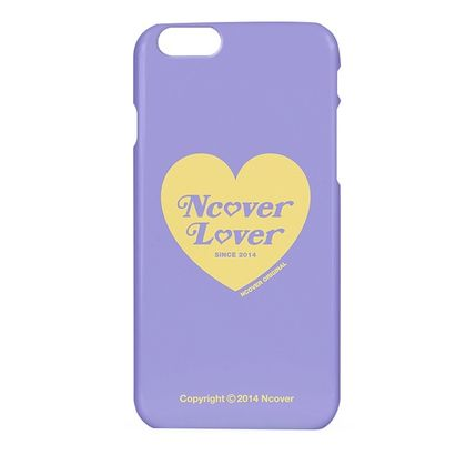 ncover スマホケース・テックアクセサリー NCOVER★Heart lover case★iPhone ケース(5)