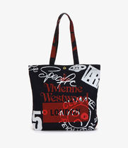 ☆Vivienne Westwood☆LONDON TOTE トートバッグ