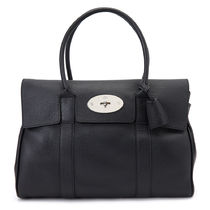 Mulberry★Bayswater トートバック_HH2873 205 A211