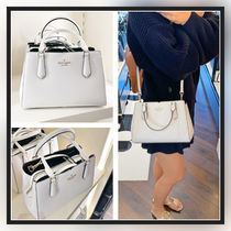 Kate Spade サッチェル 2WAY tippy small triple compartment