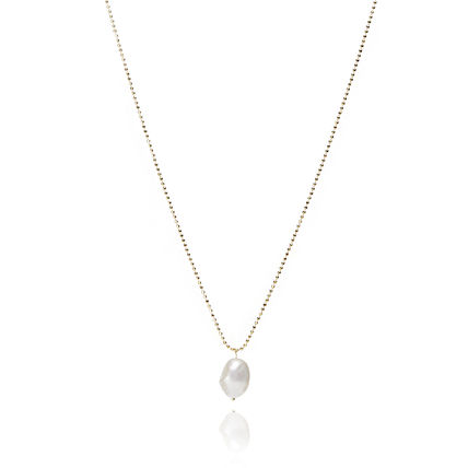 Hei ネックレス・ペンダント 【Hei】natural freshwater pearls necklace〜パールネックレス(7)