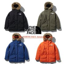 THE NORTH FACE ANTARCTICA PARKA - アンタークティカ パーカー