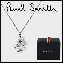 Paul Smith★パンキッシュハート ネックレス