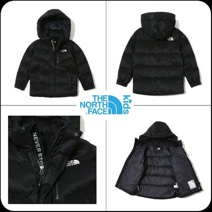 THE NORTH FACE(ザノースフェイス) キッズアウター [THE NORTH FACE] ★ K'S RIMO DOWN JACKET ★