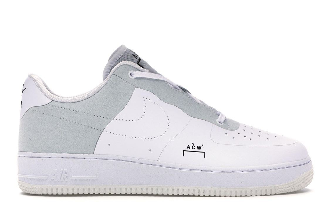 Nike A-Cold-Wall* x Air Force 1 Low  'White' (Nike/スニーカー) 49725719